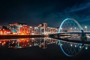 Glasgow City Centre Top 10 Attractions
